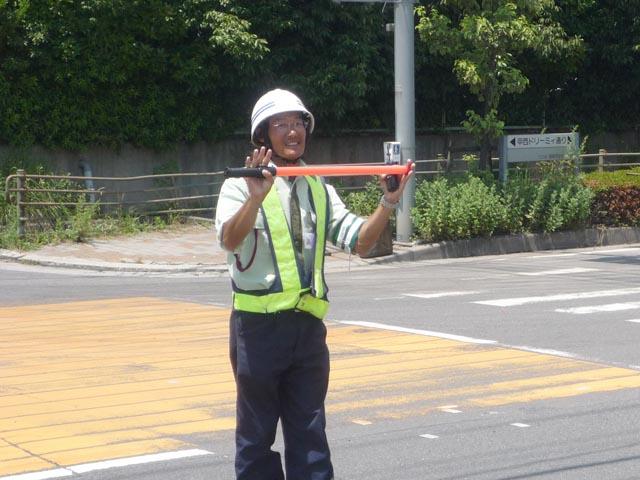 交通警備 (4)